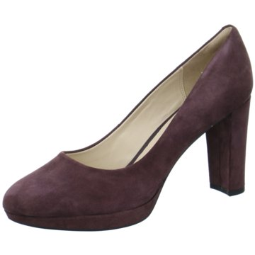 Clarks Pumps rot