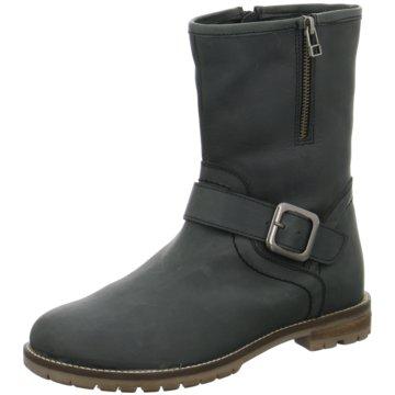 any Klassischer Stiefel schwarz