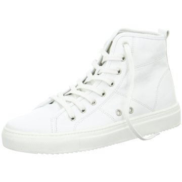 Tamaris Sneaker High weiß
