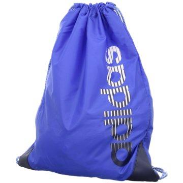 adidas Rucksack blau