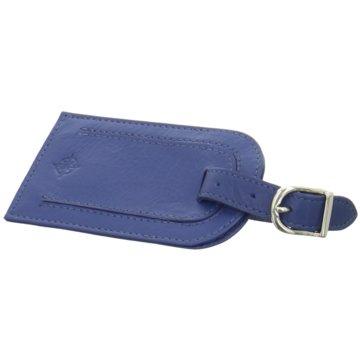 Eastline Schlüsselanhänger blau