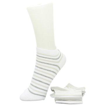 Camano Socken / Strümpfe weiß