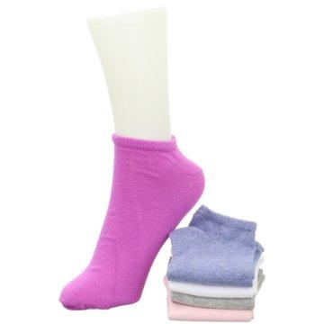 Camano Socken / Strümpfe pink