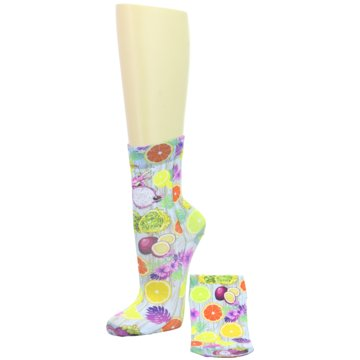 Wigglesteps Socken / Strümpfe bunt