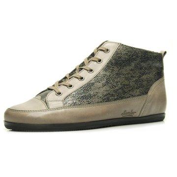 Semler Sneaker High beige