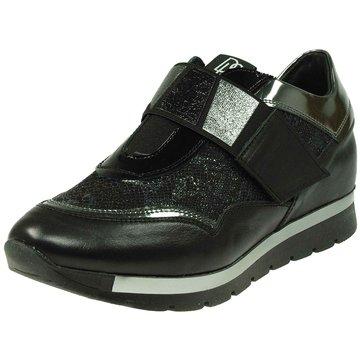 DL-Sport Modische Slipper schwarz