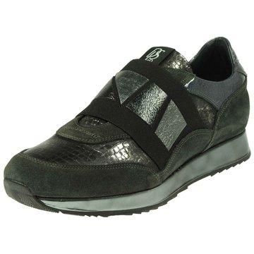 DL-Sport Modische Slipper grau