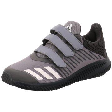 adidas Trainings- und Hallenschuh grau