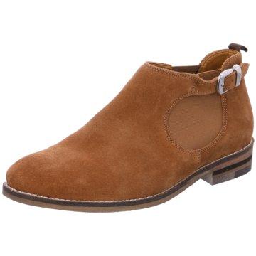 ara Ankle Boot braun