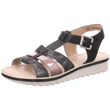Remonte Sandale grau
