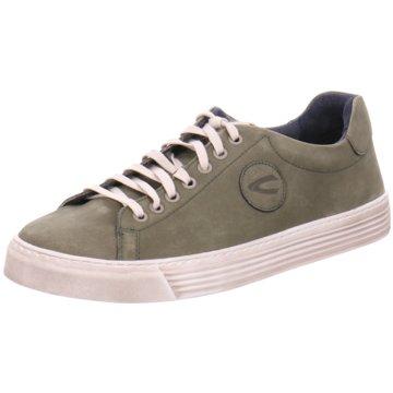camel active Sneaker Low oliv
