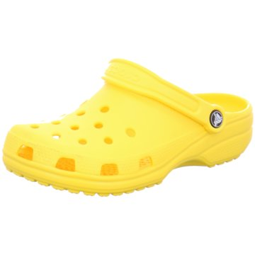 CROCS Clog gold