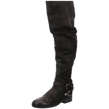 SPM Shoes & Boots Modische Slipper schwarz