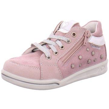 Ricosta Sneaker Low rosa