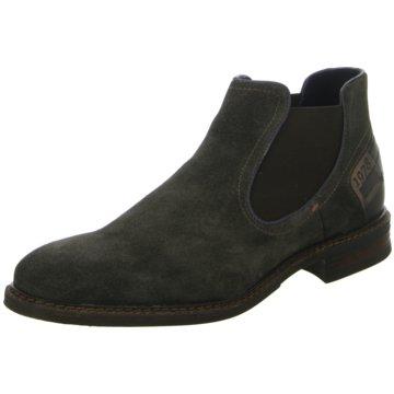 Bugatti Chelsea Boot grau