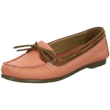 BOXX Bootsschuh coral