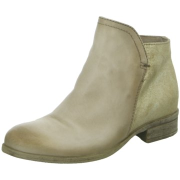 Red BOXX Ankle Boot grau