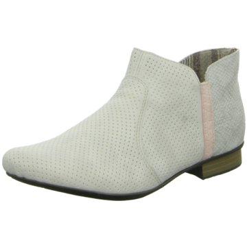 Rieker Ankle Boot grau