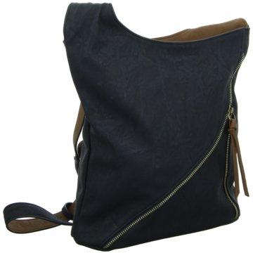 Rieker Handtasche blau