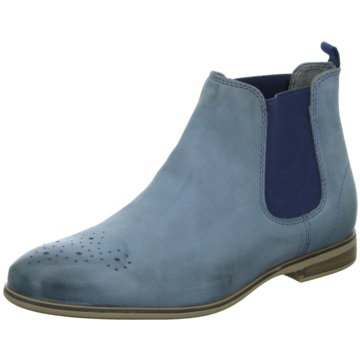 BOXX Chelsea Boot blau