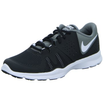 Nike - Training W NIKE CORE MOTION TR 3 MESH -  schwarz