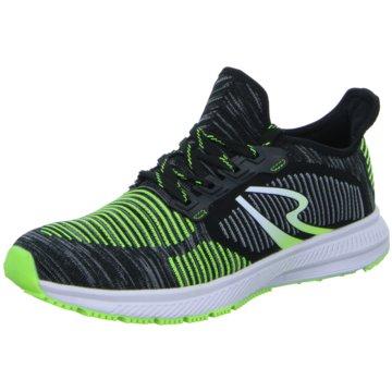 Sneakers Sportlicher Slipper schwarz