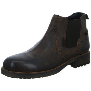 BOXX Chelsea Boot braun