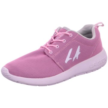 British Knights Sneaker Low rosa