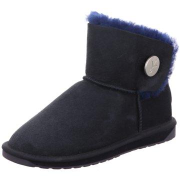 emu Australia Winter Secrets blau