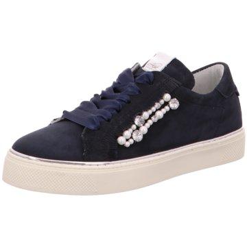 Alpe Woman Shoes Sport Feelings blau