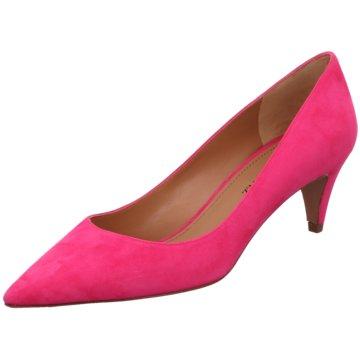 Pura Lopez Pumps pink