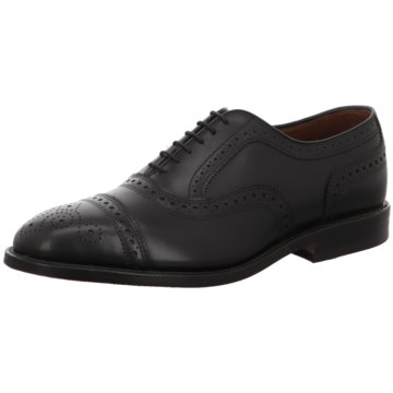 Allen Edmonds Business Outfit schwarz
