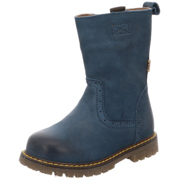 Bisgaard Stiefel blau