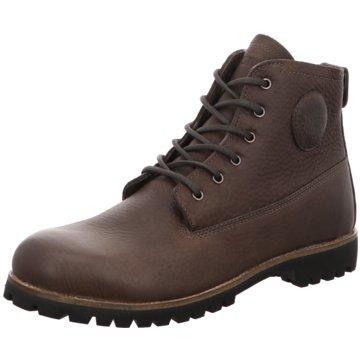 Blackstone Boots Collection braun