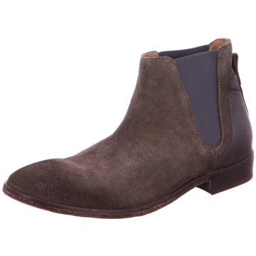 Hudson Chelsea Boot grau