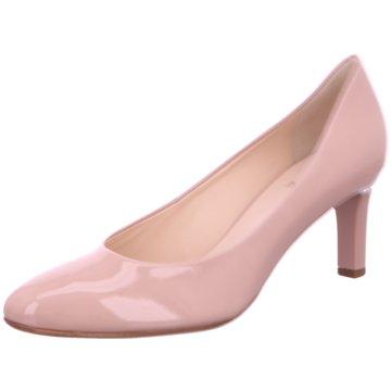 Högl Modische Pumps rosa