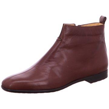 Truman's Ankle Boot braun