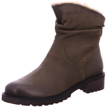 SPM Shoes & Boots Modische Stiefeletten grün