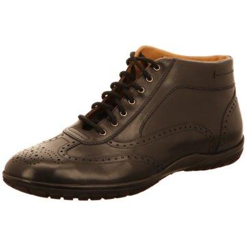 Quarvif Komfort Stiefel schwarz