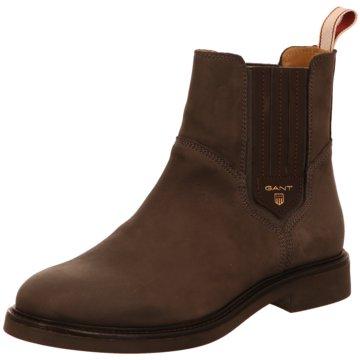 Gant Chelsea Boot grau