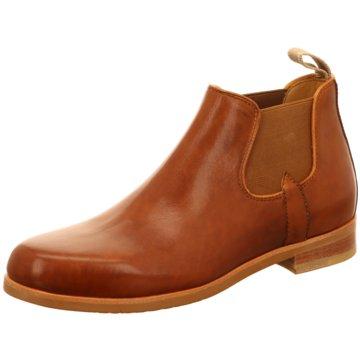 Quarvif Chelsea Boot braun