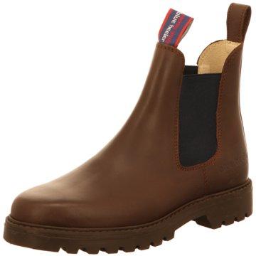 Blue Heeler Chelsea Boot braun