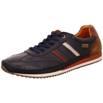 Pikolinos Sneaker Low blau