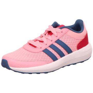 adidas NEO Sneaker Low rosa