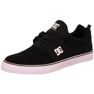 DC Shoes Skaterschuh schwarz