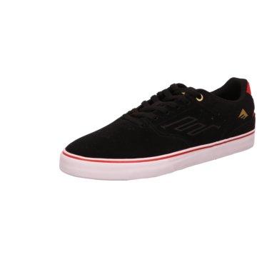Emerica Shoes Skaterschuh schwarz