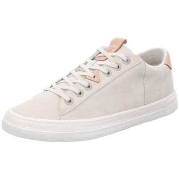 Hub Sneaker Low beige