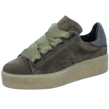 Tango Sneaker Low grün
