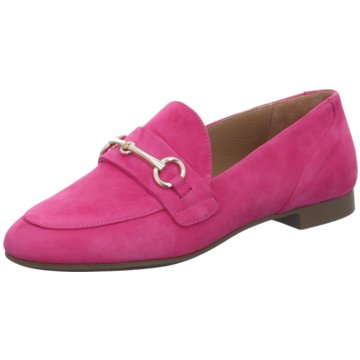 ELENA Italy Modische Slipper pink
