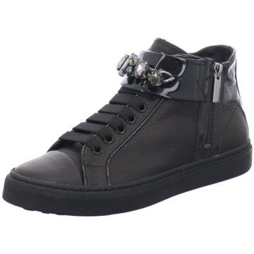 MaiMai Modische Sneaker schwarz
